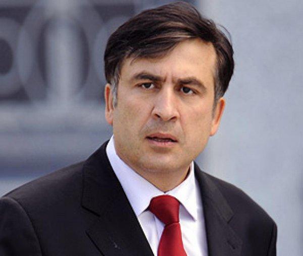 Саакашвили предполагает, что Порошенко хочет привлечь его к делу Савченко