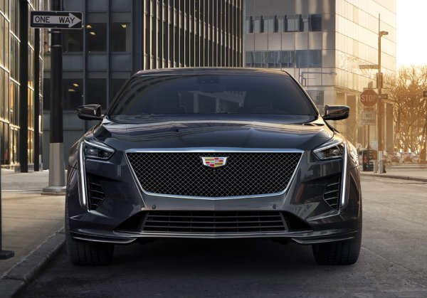 Cadillac отказался поставлять моторы для Chevrolet Corvette