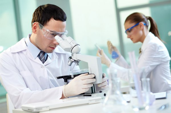 В Петербурге ученые создают новый метод выявления и лечения рака