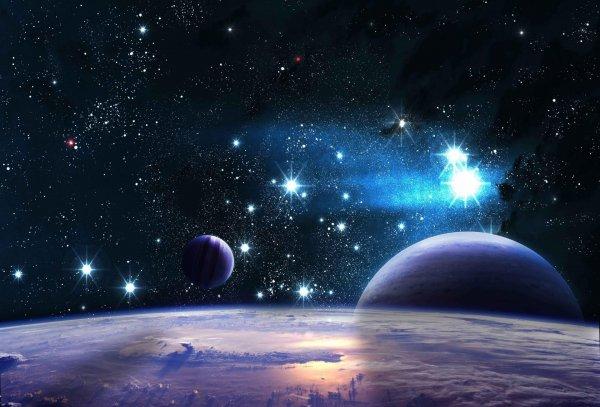 Астрофизик рассказал, что может произойти с Землёй, когда около неё пролетает комета