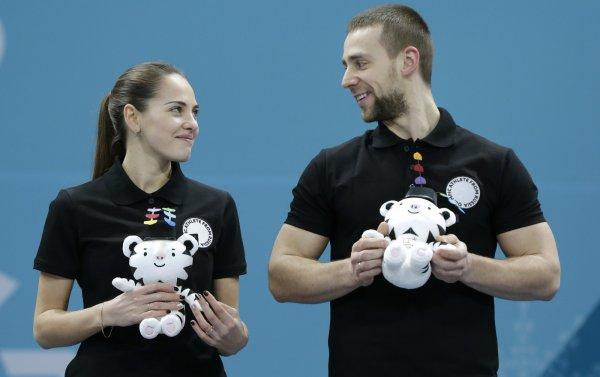 Брызгалова рассказала о поддержке иностранцев после потери олимпийской бронзы