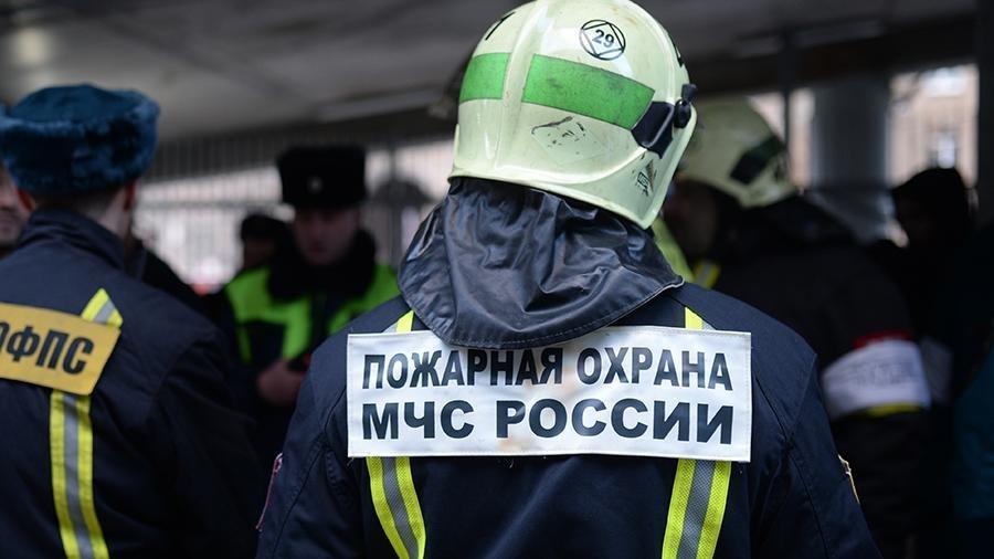 МЧС Российской Федерации назвало более уязвимые для пожаров насоцобъектах регионы