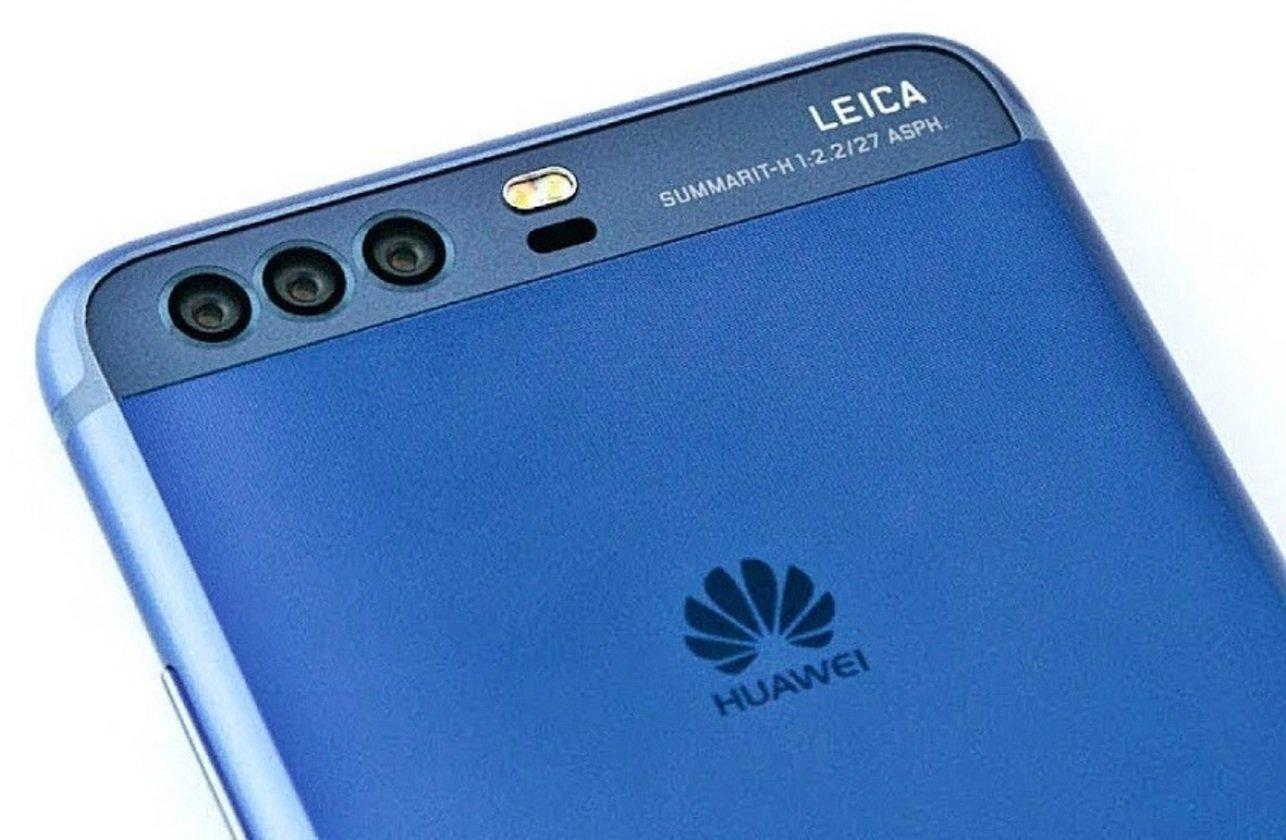УHuawei тоже есть патент насмартфон сосгибающимся экраном