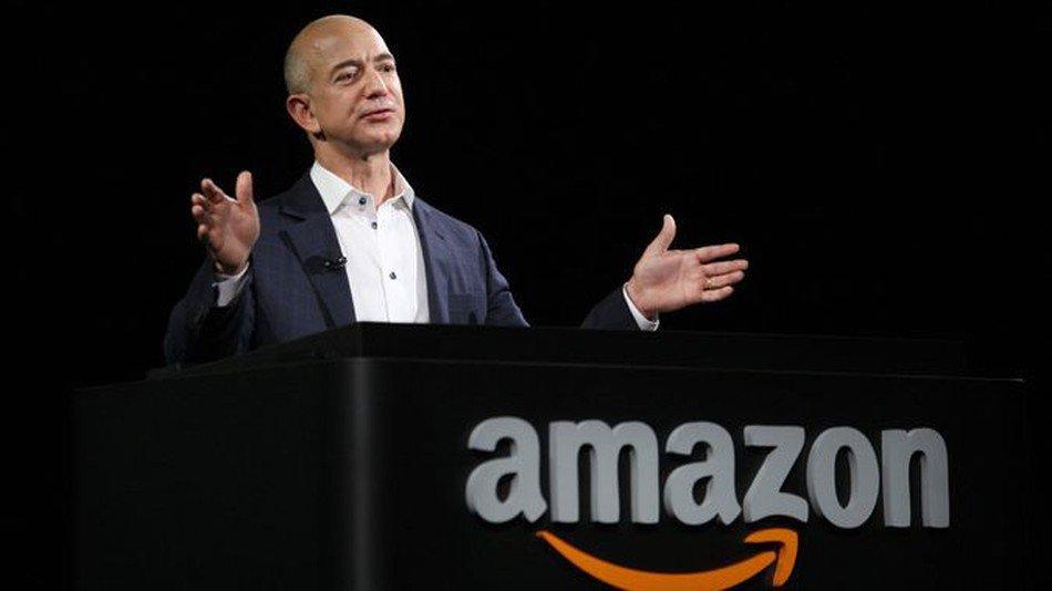Amazon запретил интернет-рации Zello пользоваться собственной платформой для обхода блокировок Роскомнадзора