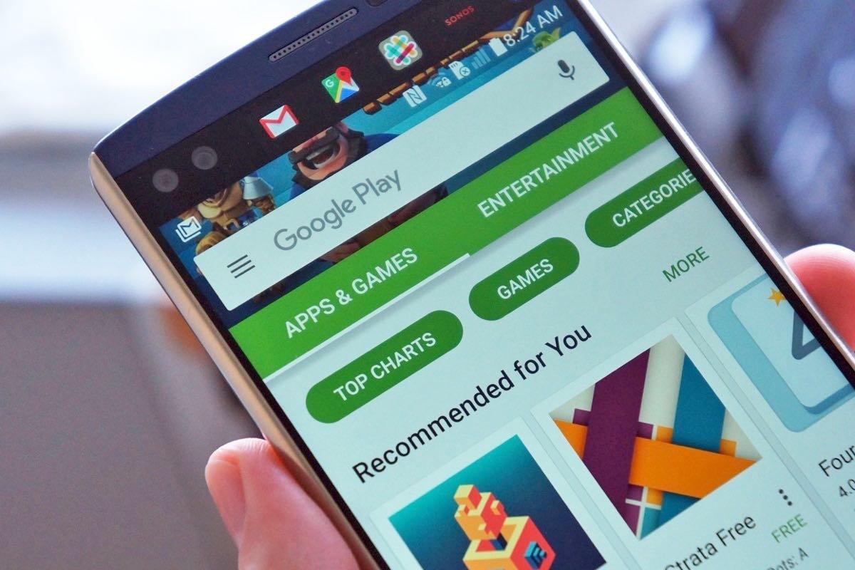 Вприложениях Google Play скрываются майнеры