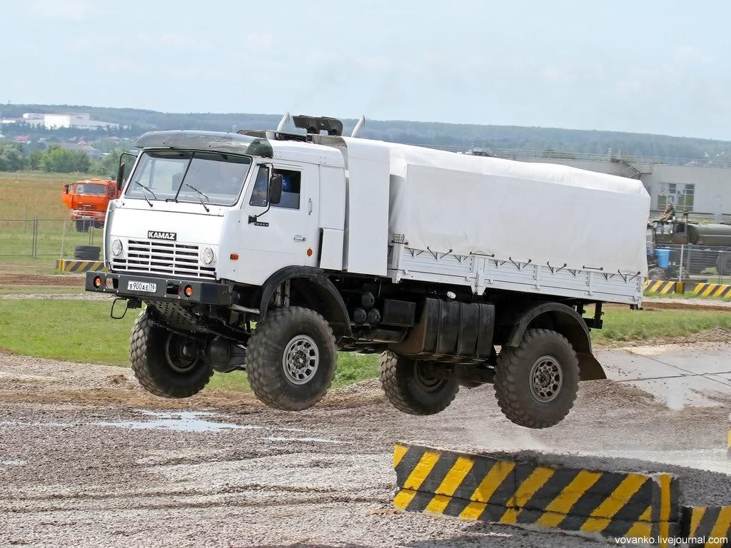 КамАЗ приступил кразработке летающего такси «Пегас»