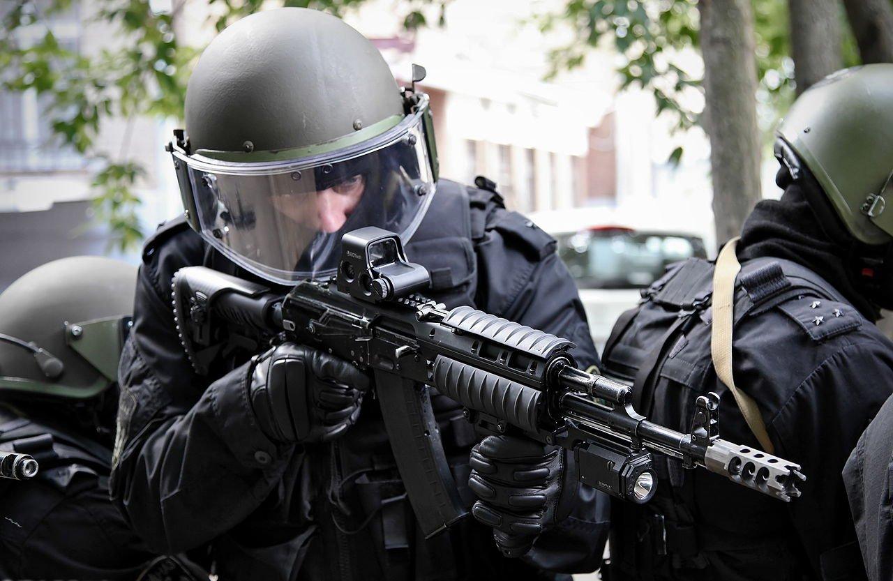 Двое граждан Кабардино-Балкарии обвиняются впособничестве терроризму