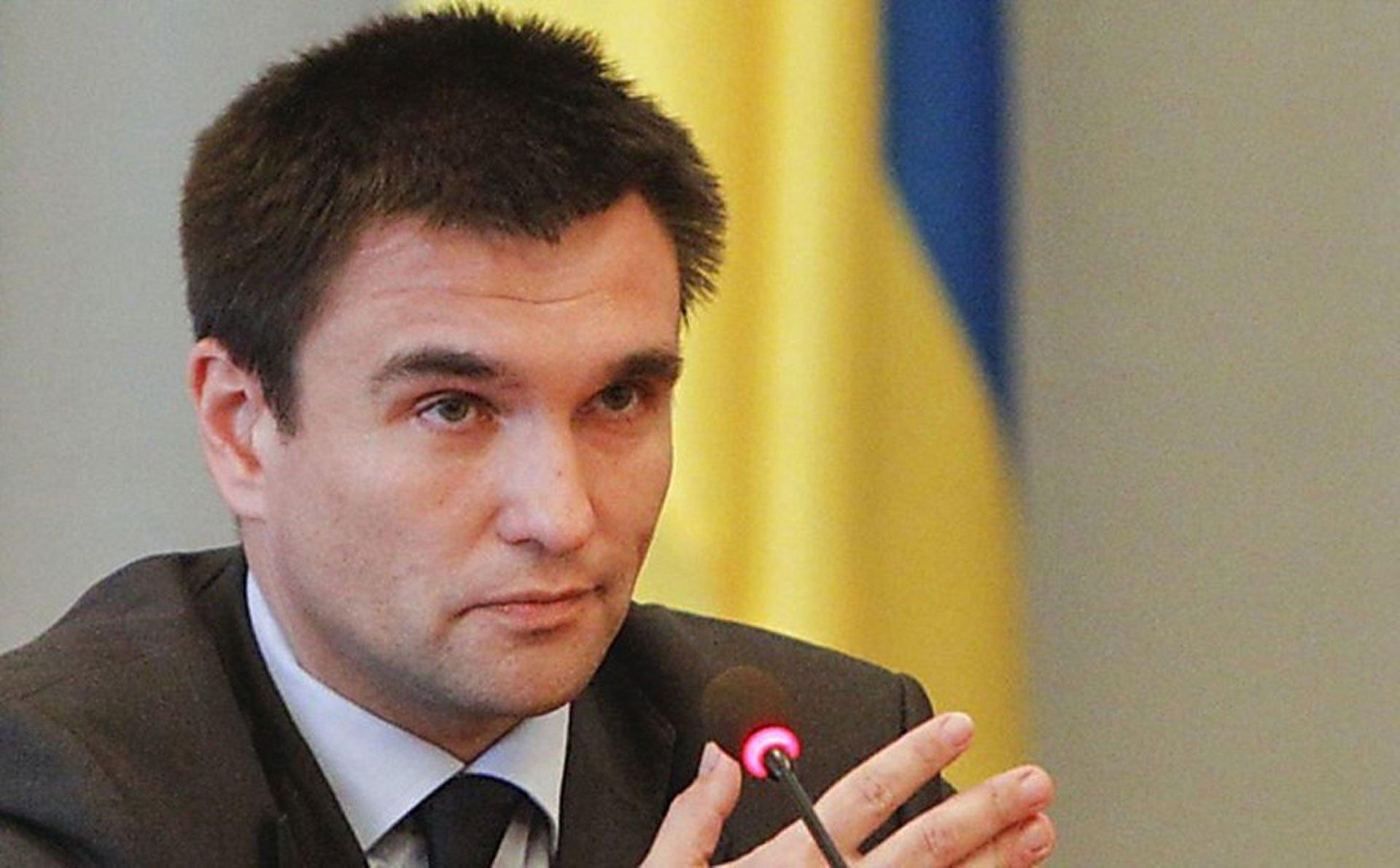 Киев выдвинул условия для проведения новоиспеченной встречи внормандском формате