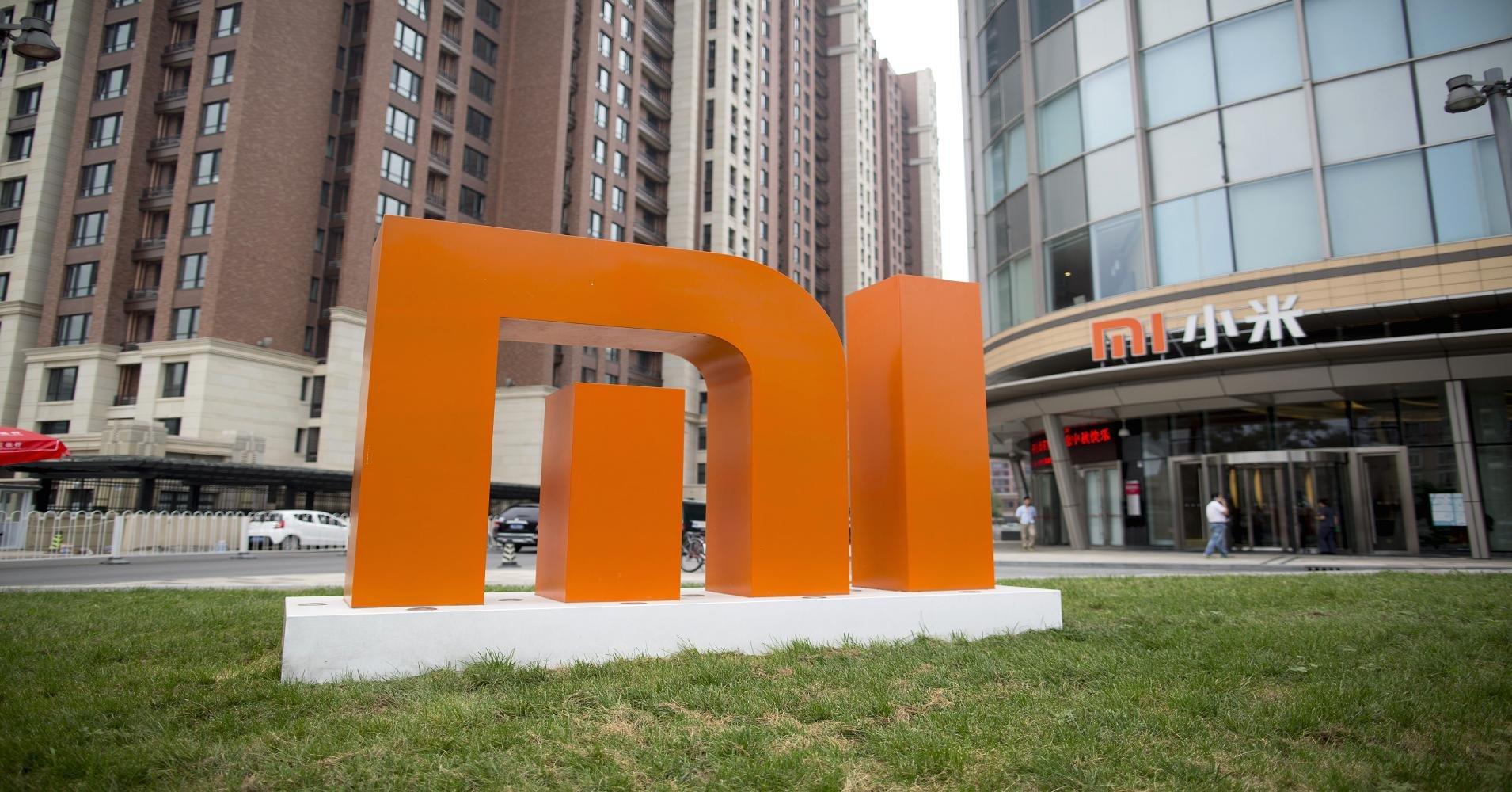 Мобильные телефоны Xiaomi распродают от5 тыс. рублей