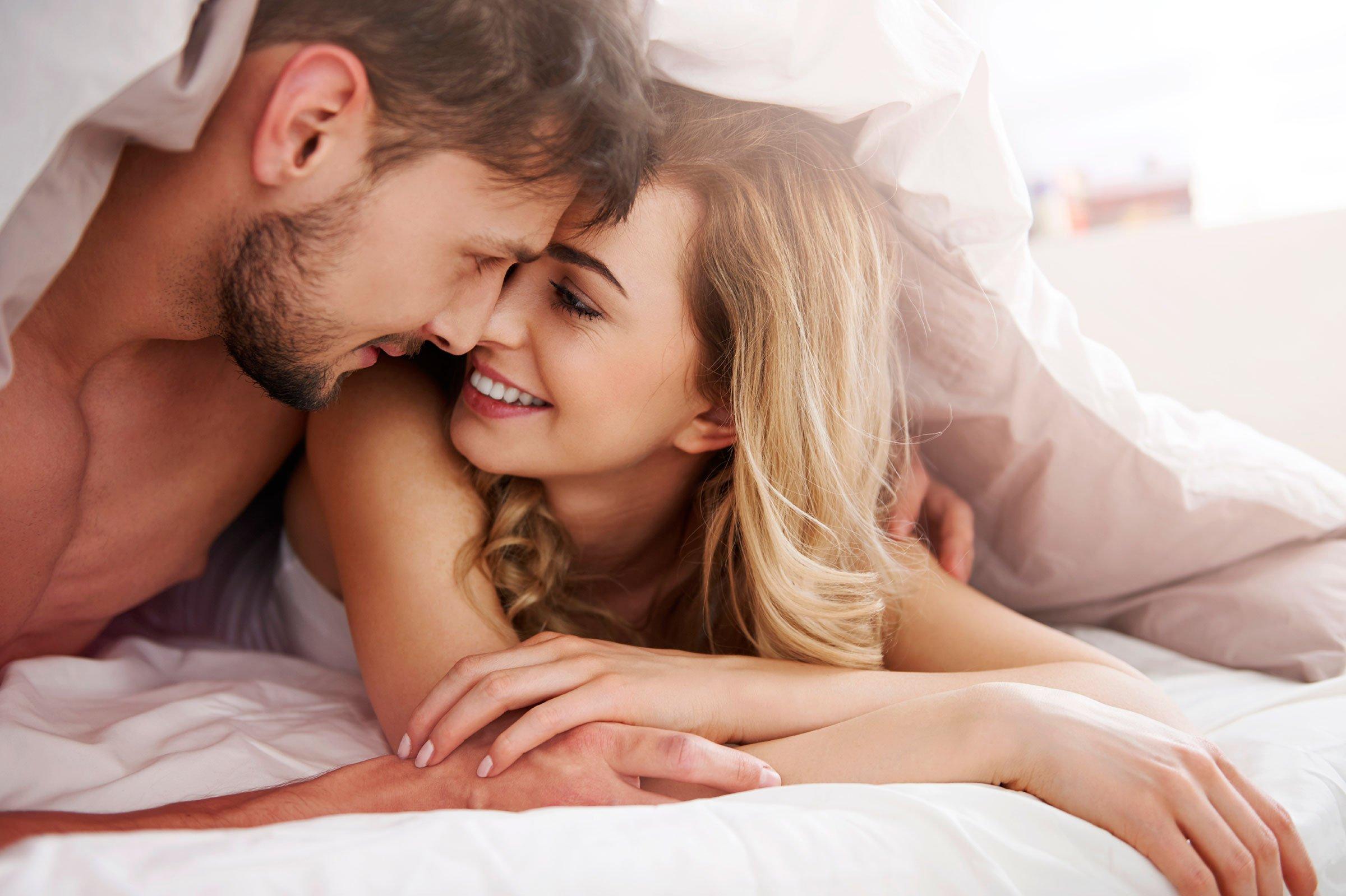 Что помагает при воздержание от секса