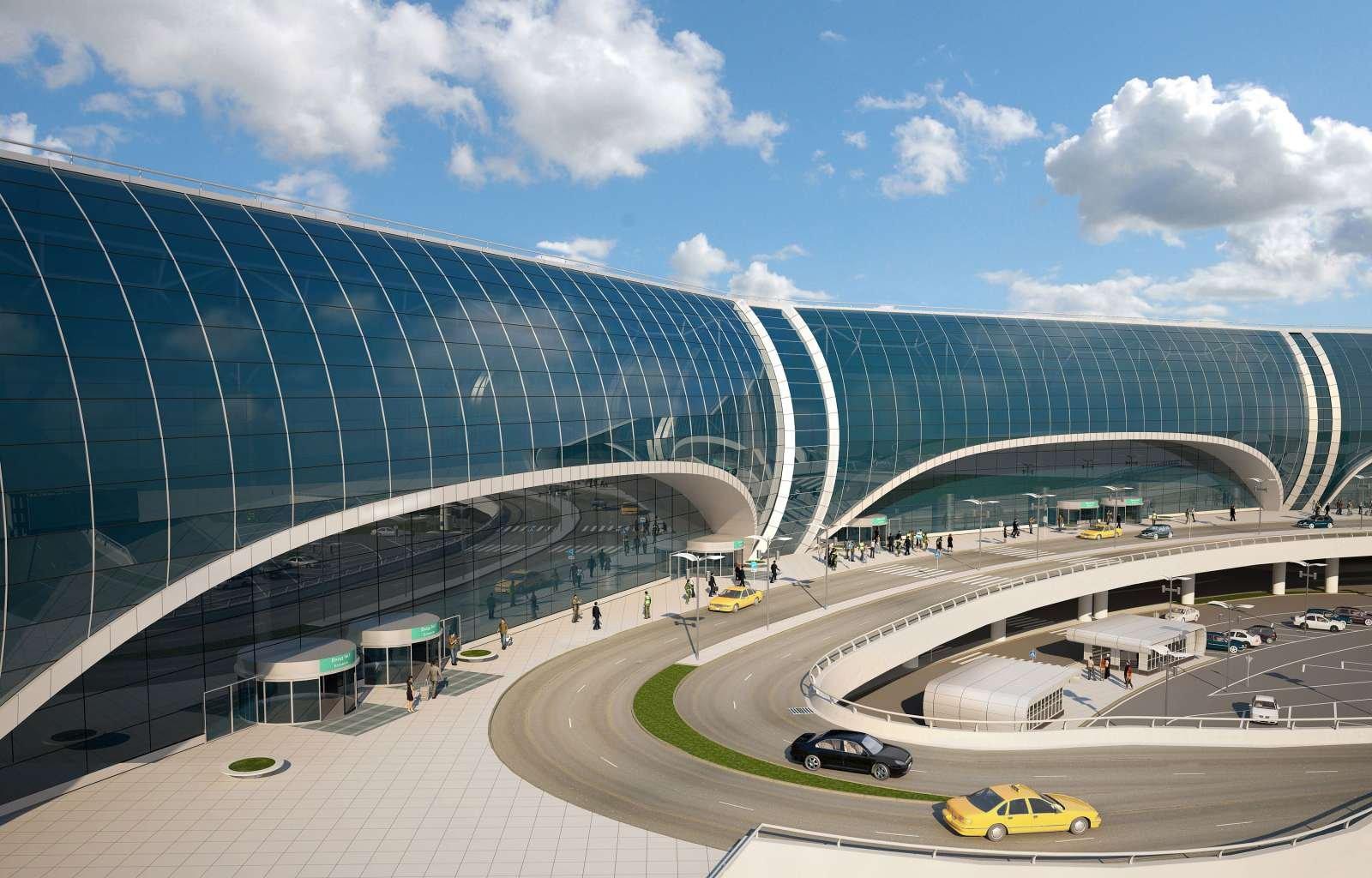 Столичные аэропорты временно закроют 11 и13апреля из-за репетиции парада