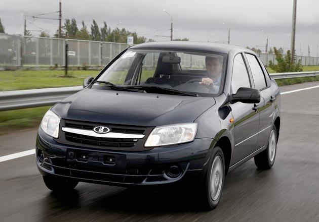 Минпромторг запустил программу поддержки продаж новых машин на дальнем Востоке