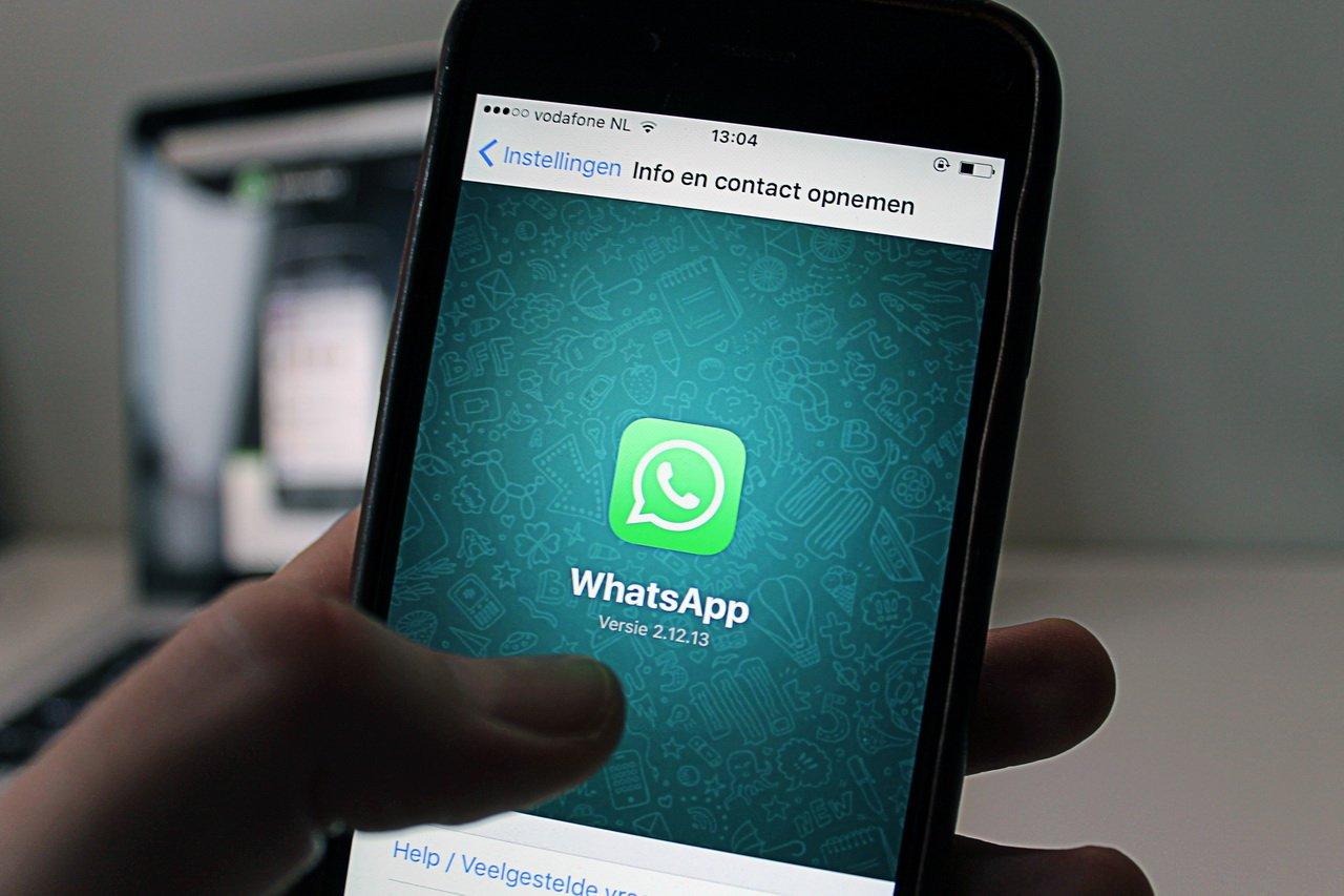 Вweb-сети интернет появился двойник WhatsApp, который крадет личные данные