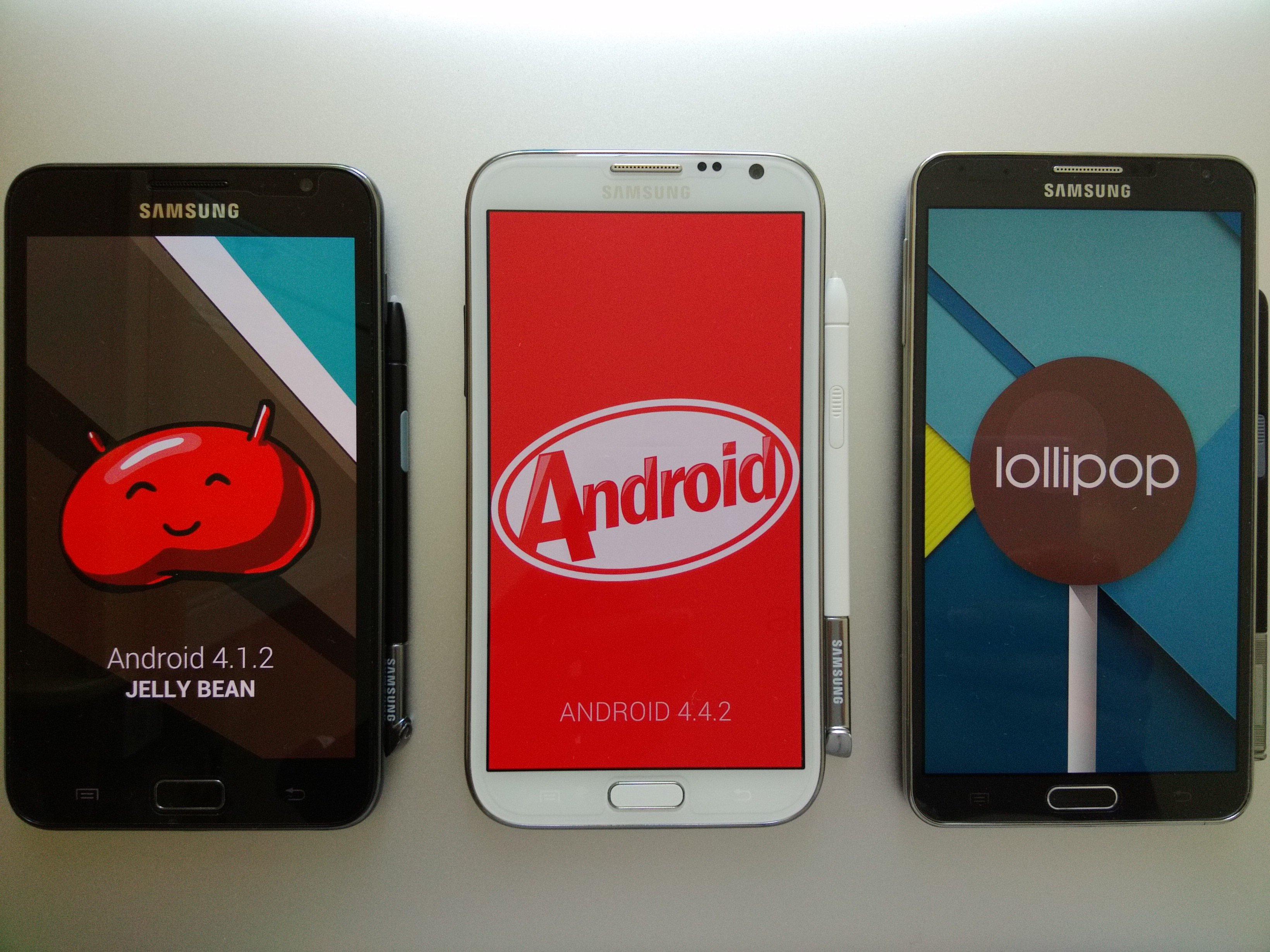 Galaxy Note 9 может получить 6,4-дюймовый дисплей