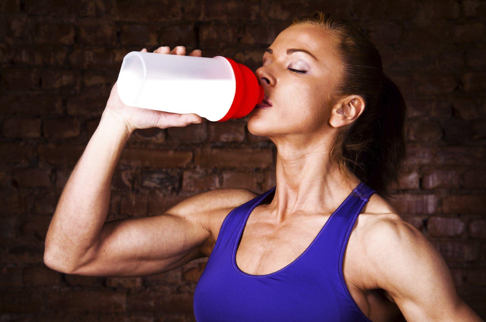 Протеин Можно Похудеть. Как пить протеин для похудения и какой лучше выбрать девушкам или мужчинам