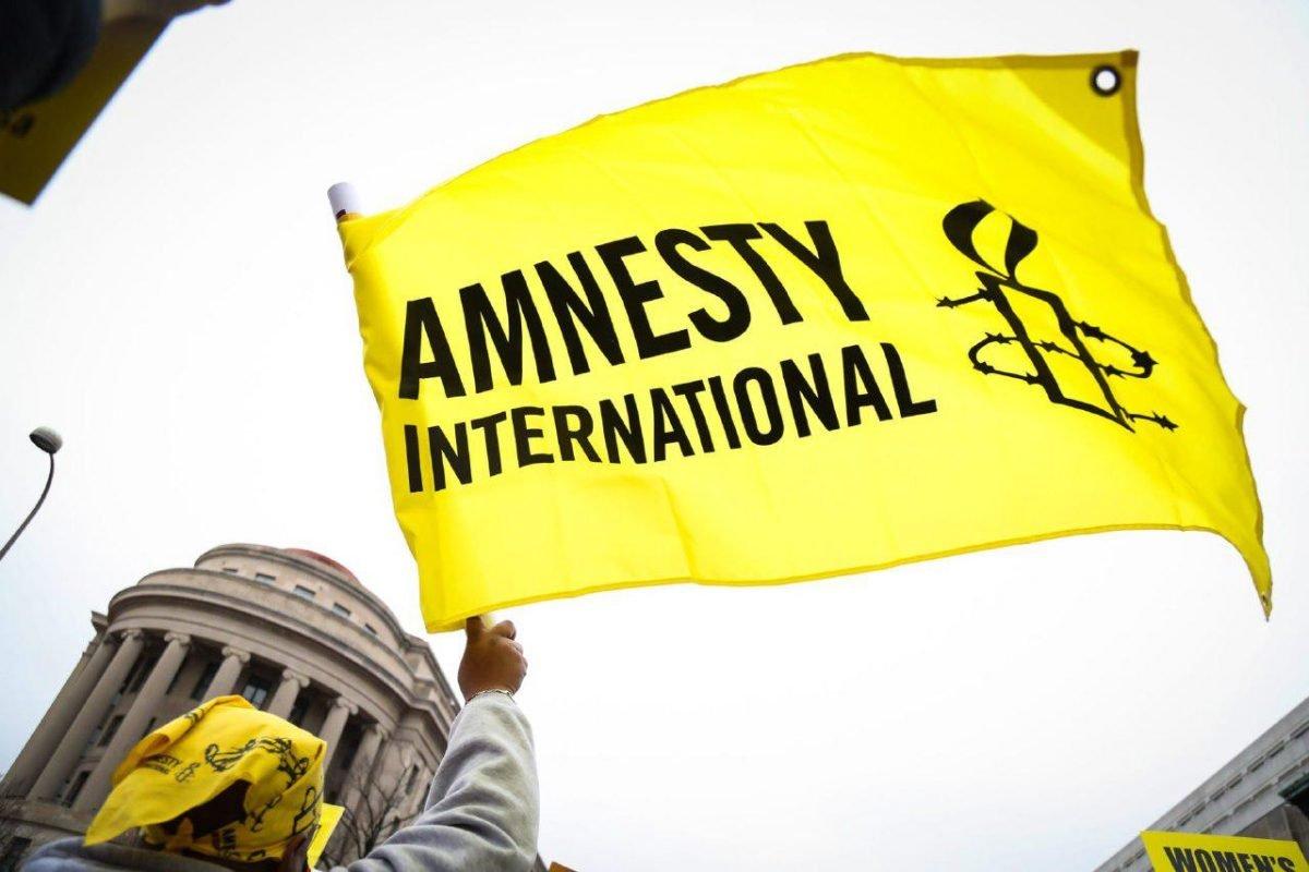 Amnesty: четверть казненных в 2017г. осуждена занаркотики