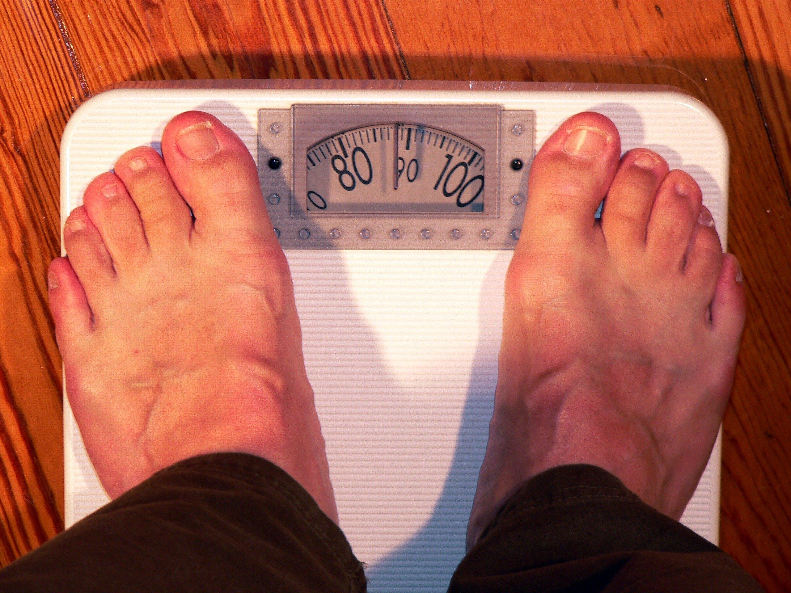 Учёные нашли возбудителей ожирения в теле человека