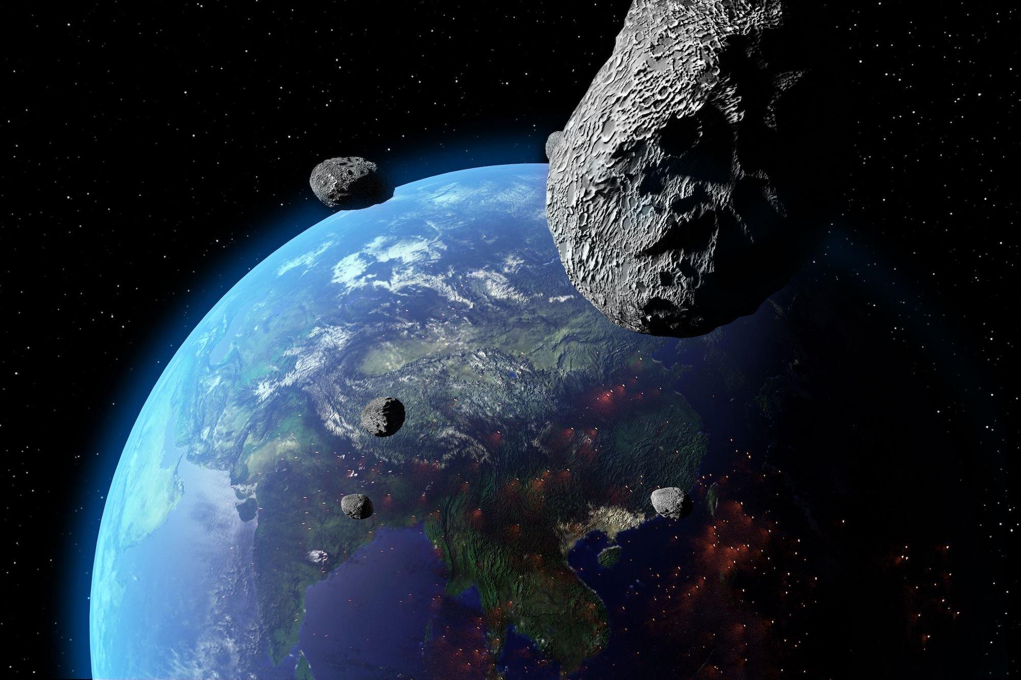 Астероиды в апреле 2009 побочные действия сустанона 250
