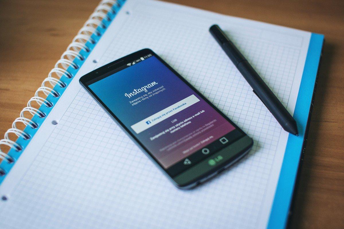 Инстаграм прибавит возможность скачивания фото ивидеоконтента