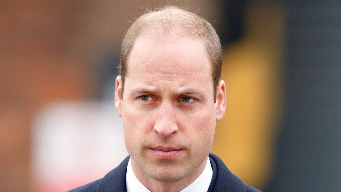 Принц Уильям ненароком обнародовал имя будущего ребенка