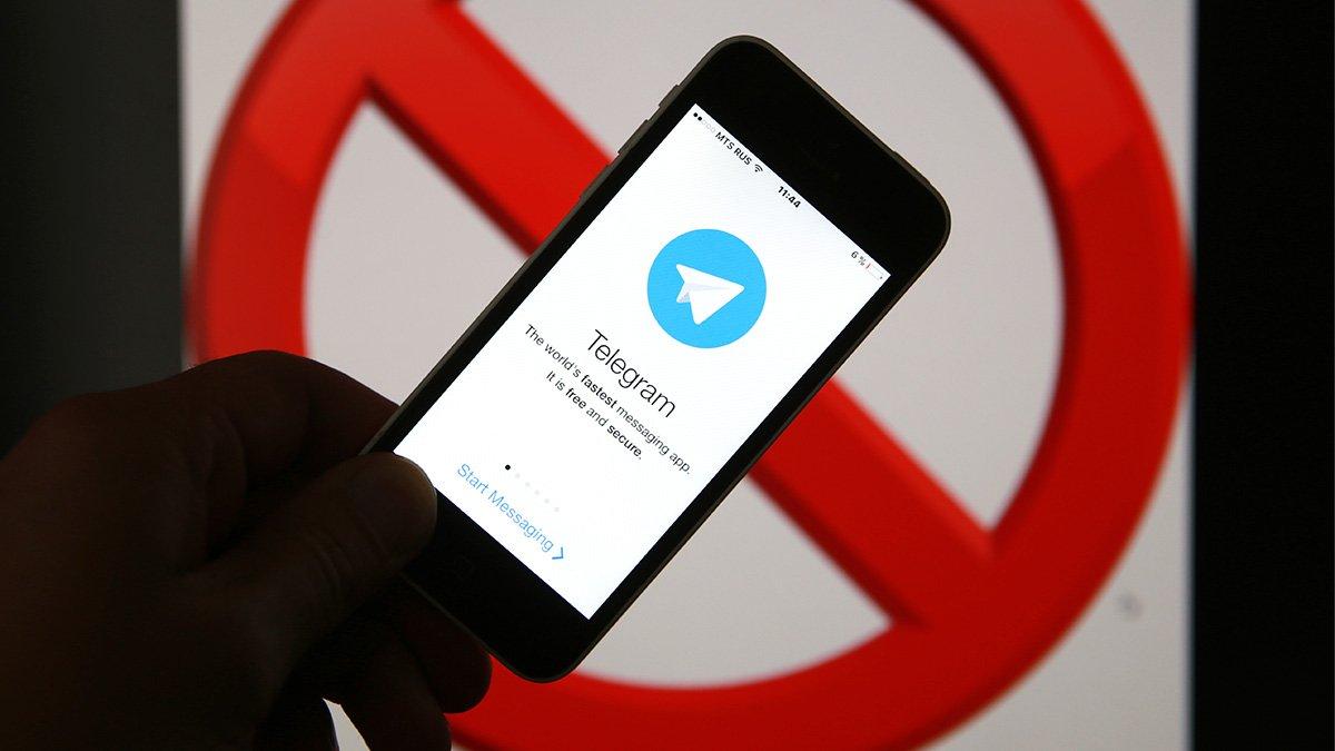 Число установок прокси-сервисов резко выросло из-за блокировки Telegram