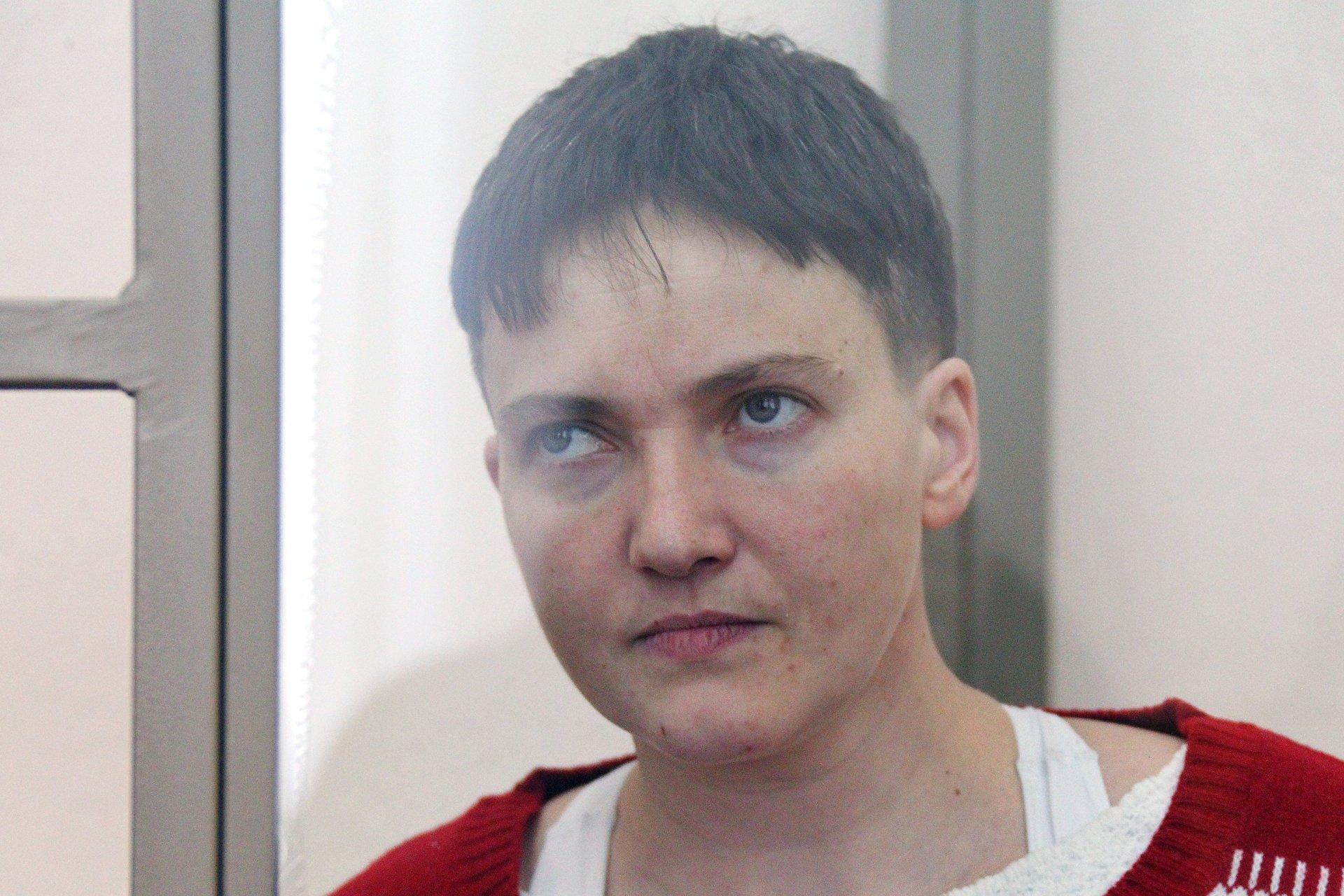 связано тем, савченко надежда последние фото с макияжем даёт наводку