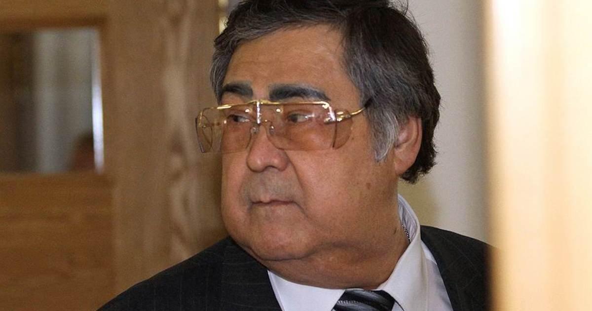 Тулеев пожаловался прокурору Кузбасса напубликации СМИ оего «богатствах икладах»