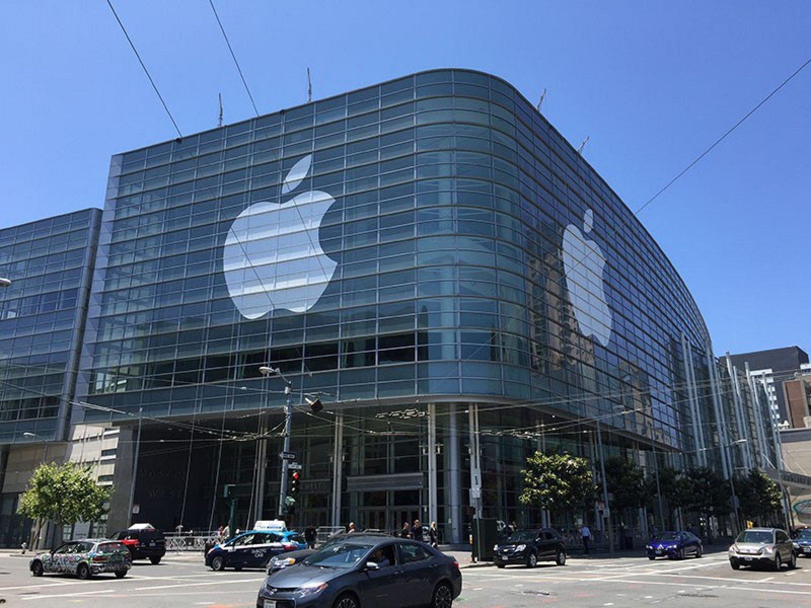 Apple пригрозила сотрудникам увольнениями заутечки информации