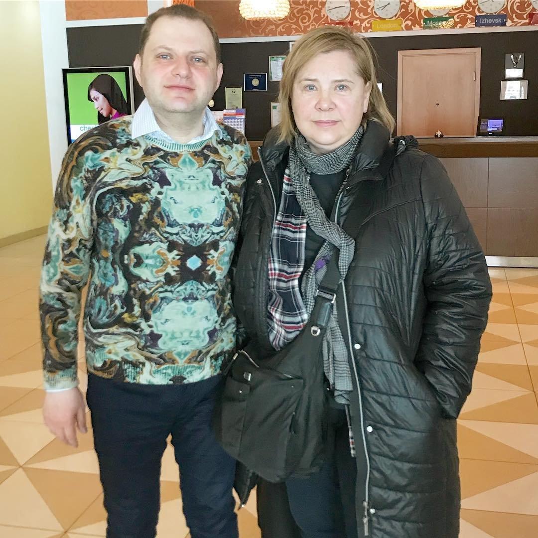 Tatyana Dogileva Nude Photos 72