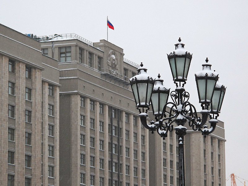 Депутаты Госдумы от Коми заработали 37 млн рублей за 2017 год