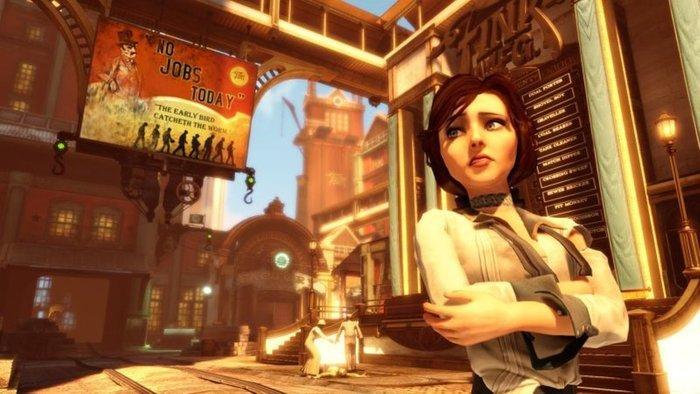 Создатели Mafia III трудятся над секретной разработкой свежей части BioShock