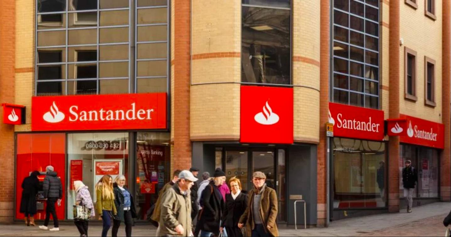 Испанский банк Santander иRipple запустили новый международный платежный сервис