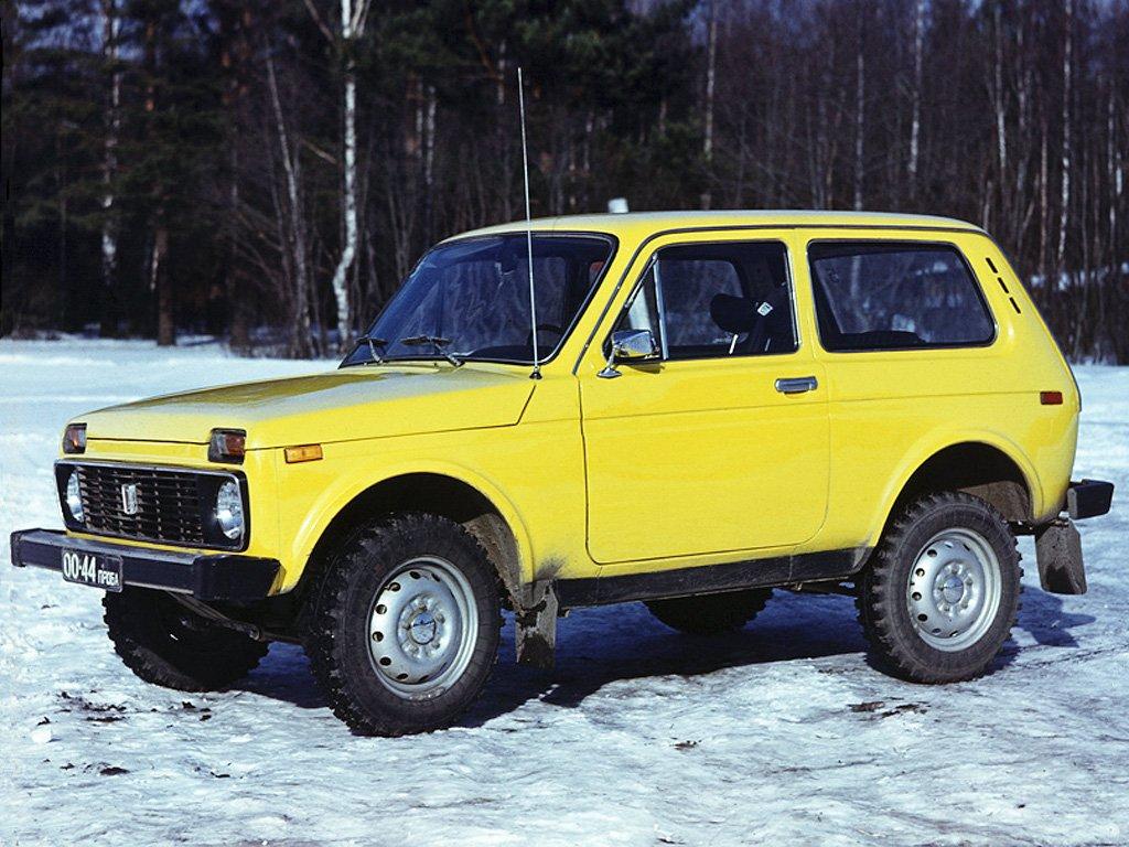 Специалисты назвали самые лучшие русские джипы