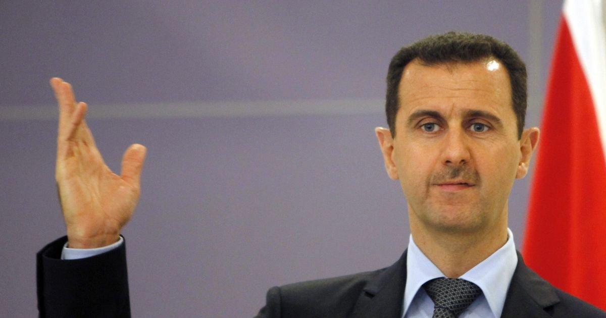 Асад: После отдыха в«Артеке» мои дети стали лучше понимать Российскую Федерацию