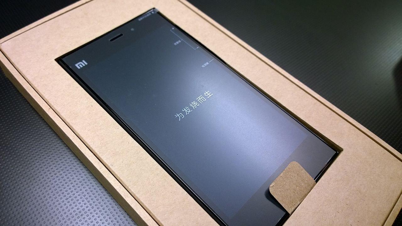 Анонс смартфона Xiaomi Mi 6X запланирован на 25 апреля