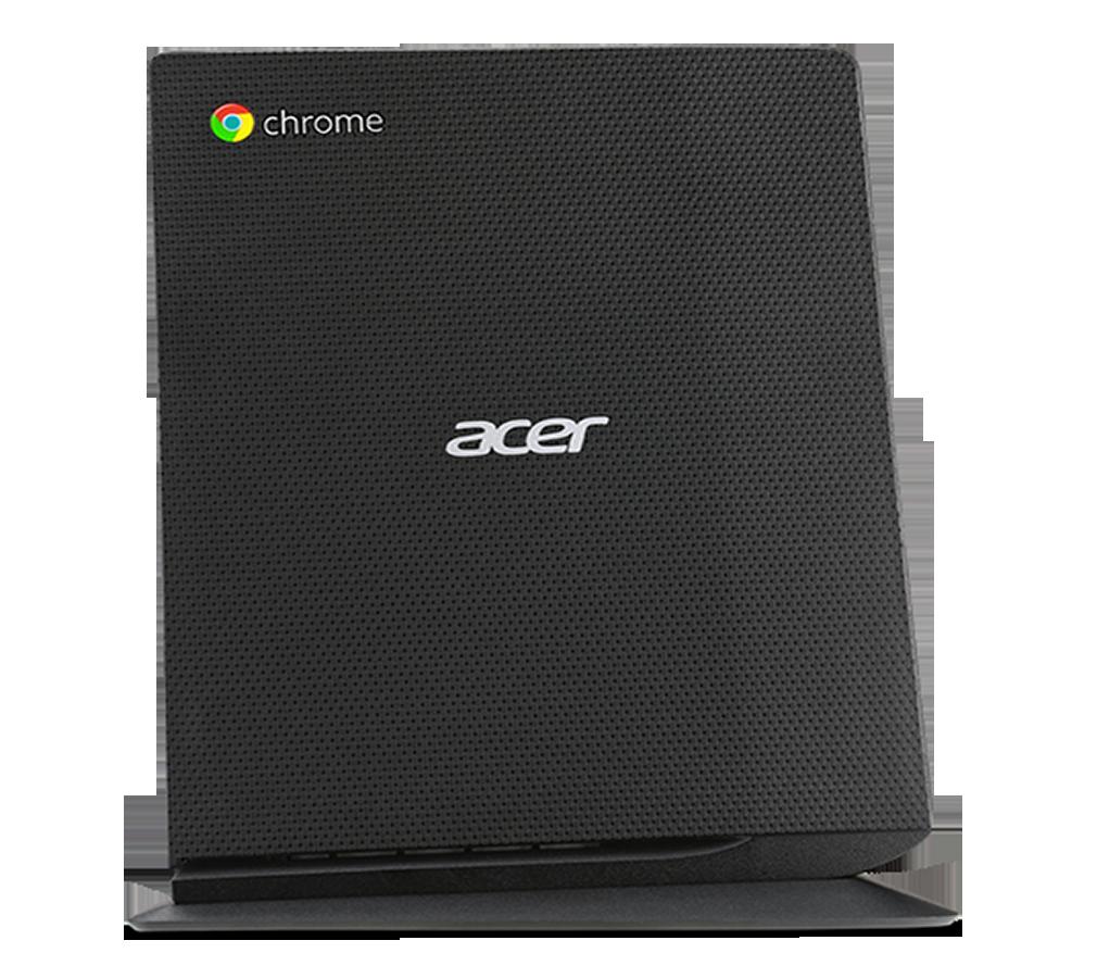 Неттоп Acer Chromebox CXI3 представят на рынках в четырех модификациях