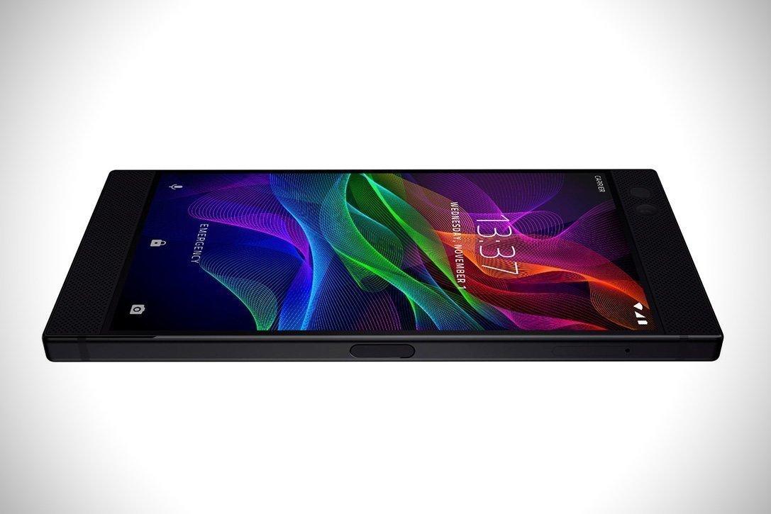 Nubia покажет игровой смартфон Red Magic Devil 26апреля