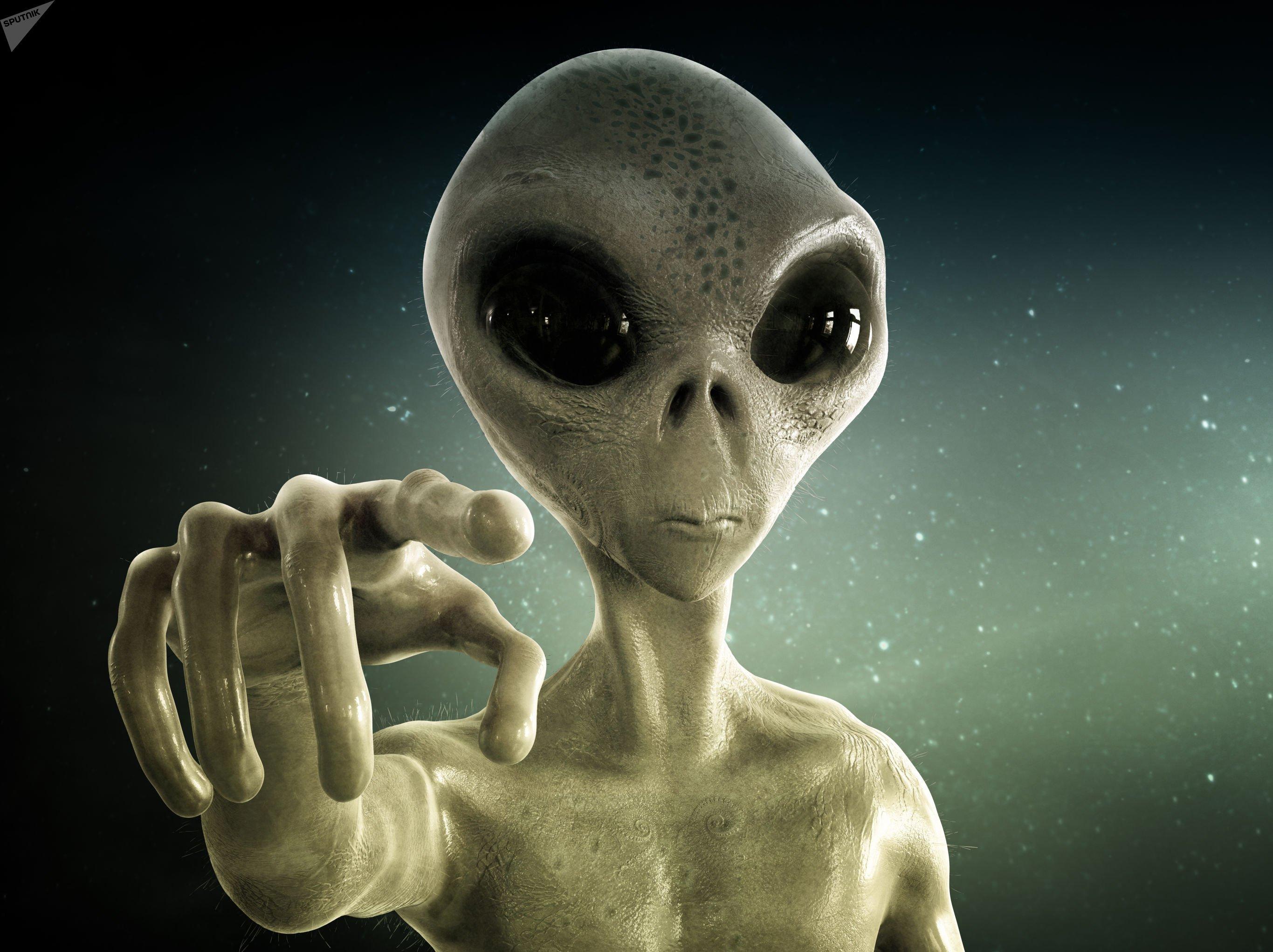 фотографии инопланетян из космоса огромных затрат