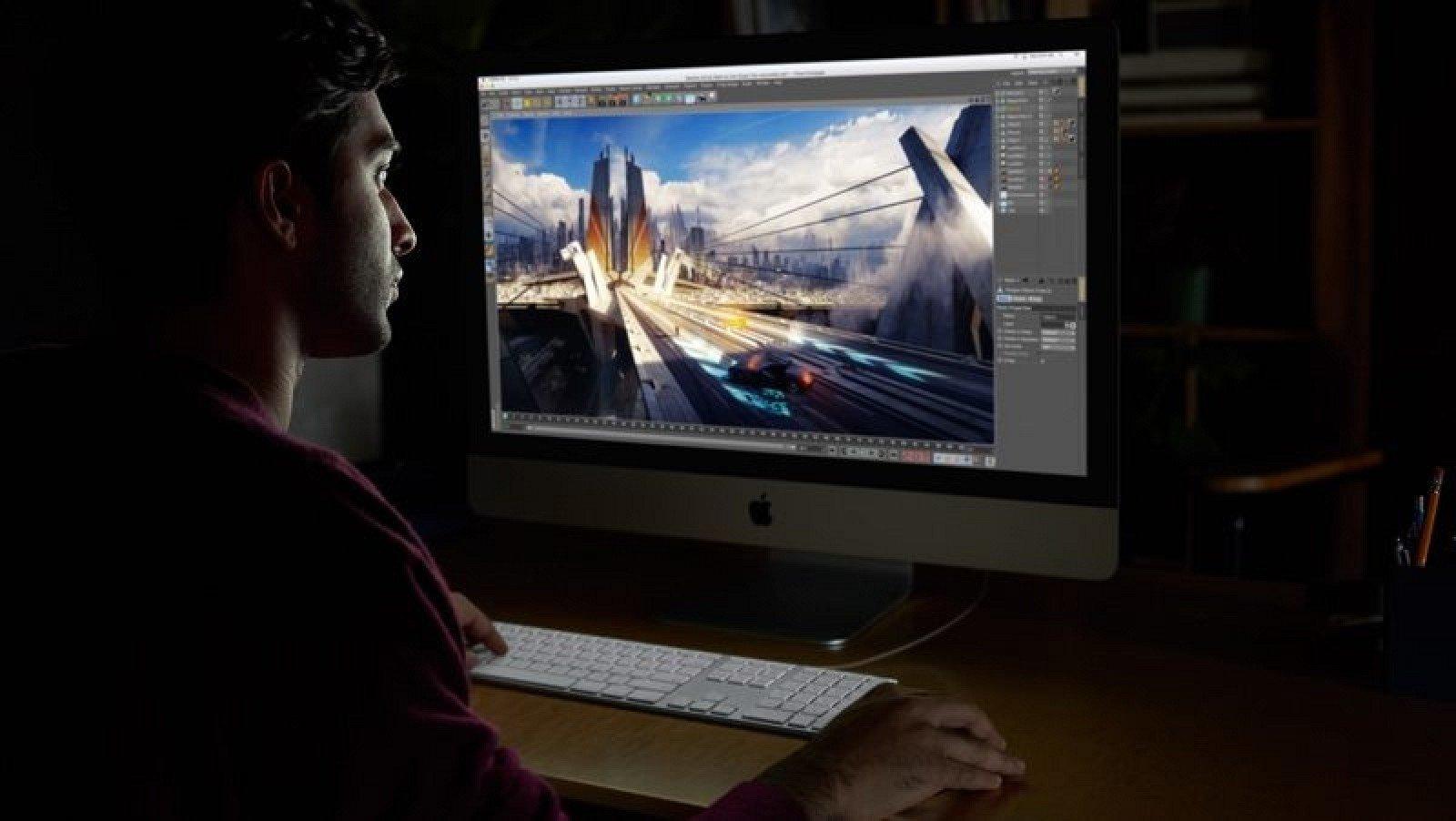 Apple невсостоянии отремонтировать iMac Pro— специалисты