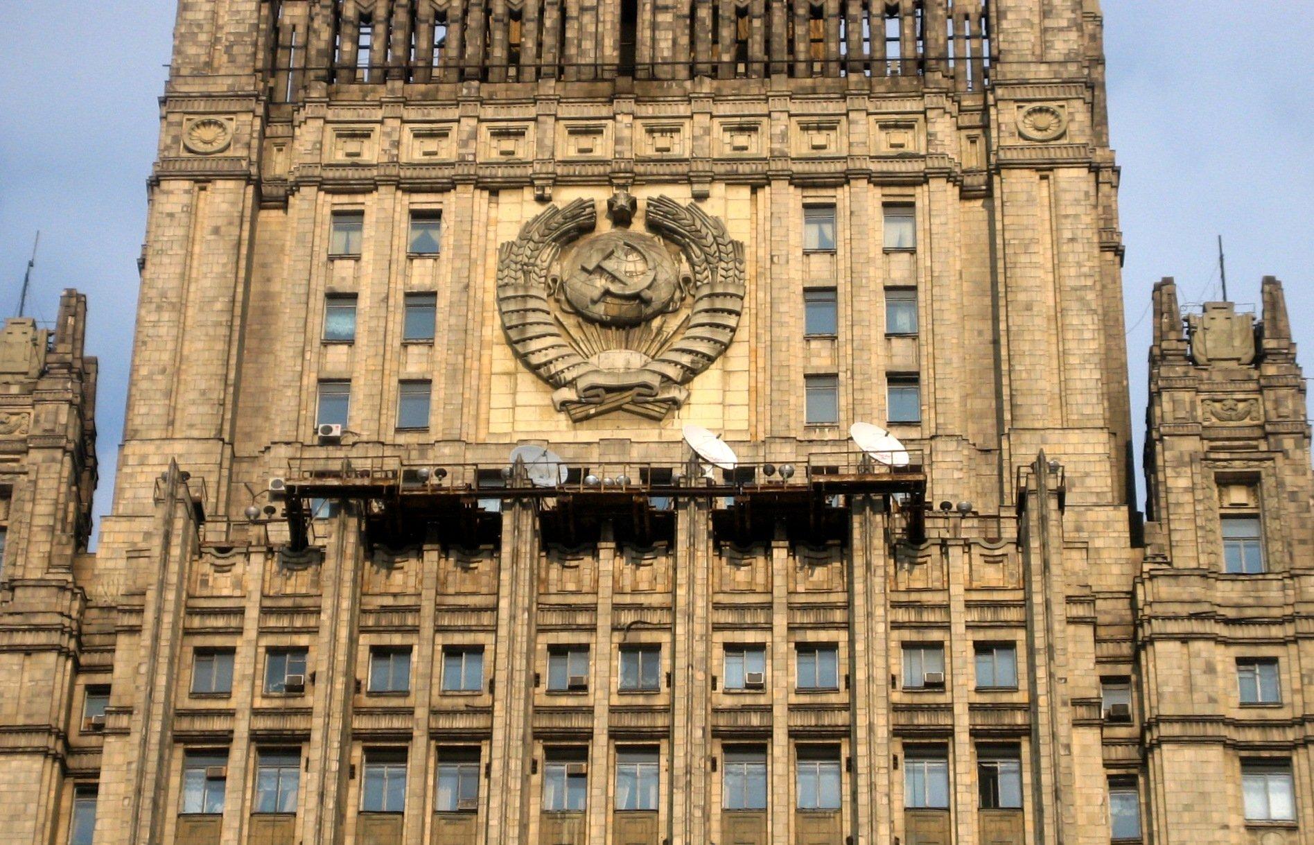 РФпредставила свидетельства опатенте США на«Новичок»