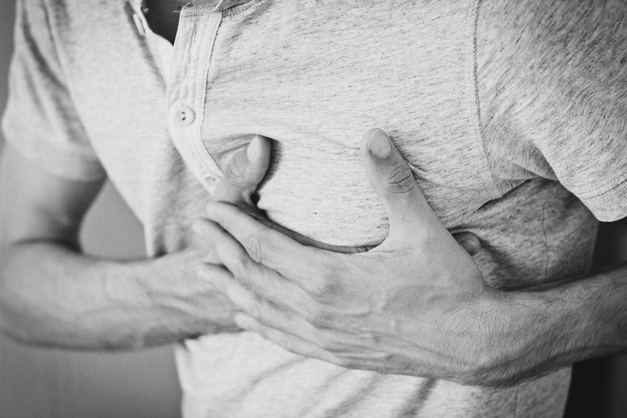 Шведские ученые поведали, как избежать смерти после инфаркта