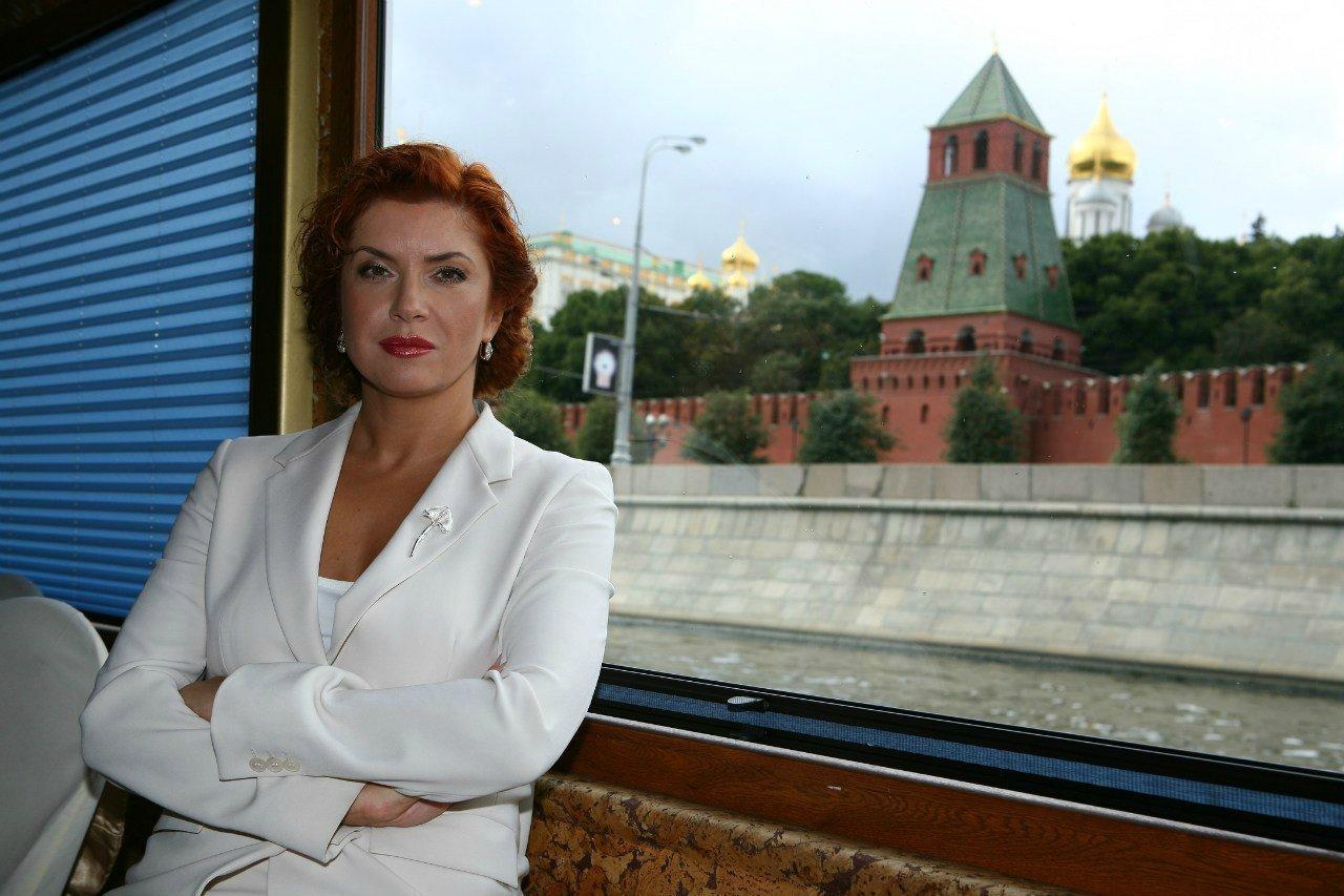 УВеры Сотниковой произошел конфликт ваэропорту Волгограда