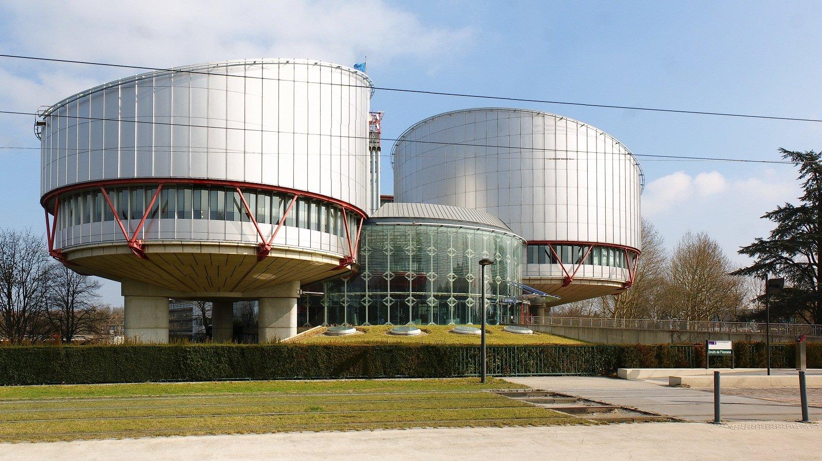 ЕСПЧ присудил 300 тыс. евро осуждённым забеспорядки нацболам