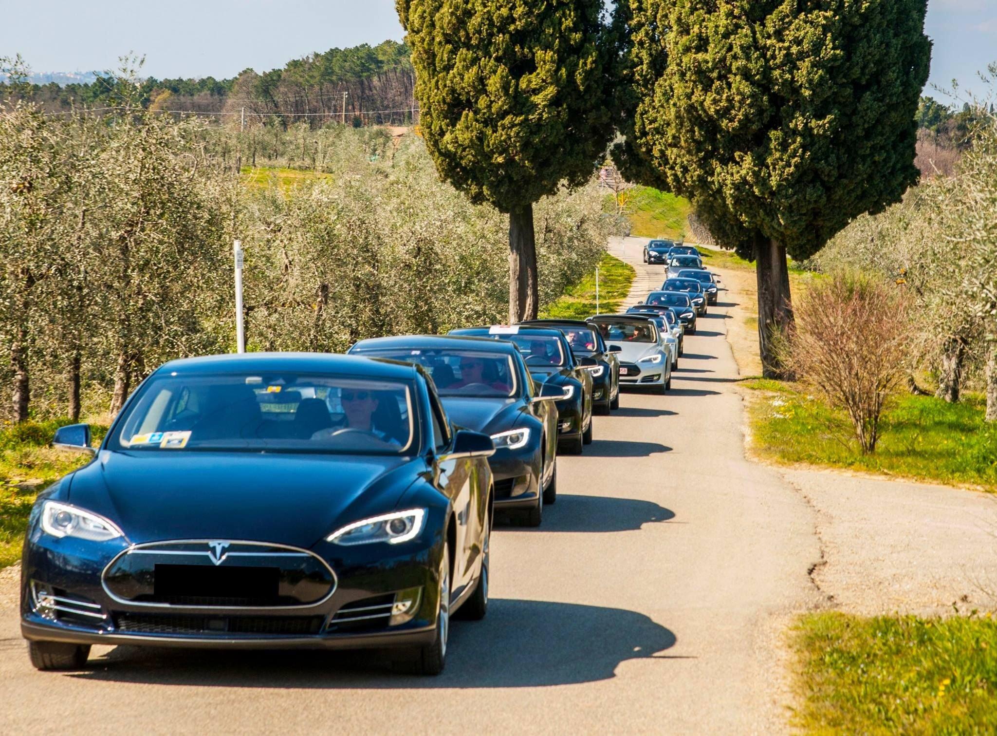 ВРФ могут отменить транспортный сбор наэлектрокары