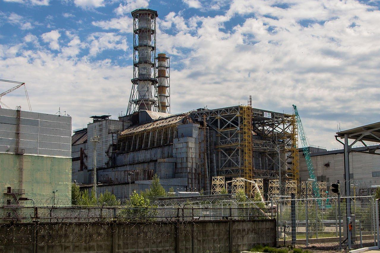 В России чтят память жертв аварии на Чернобыльской АЭС