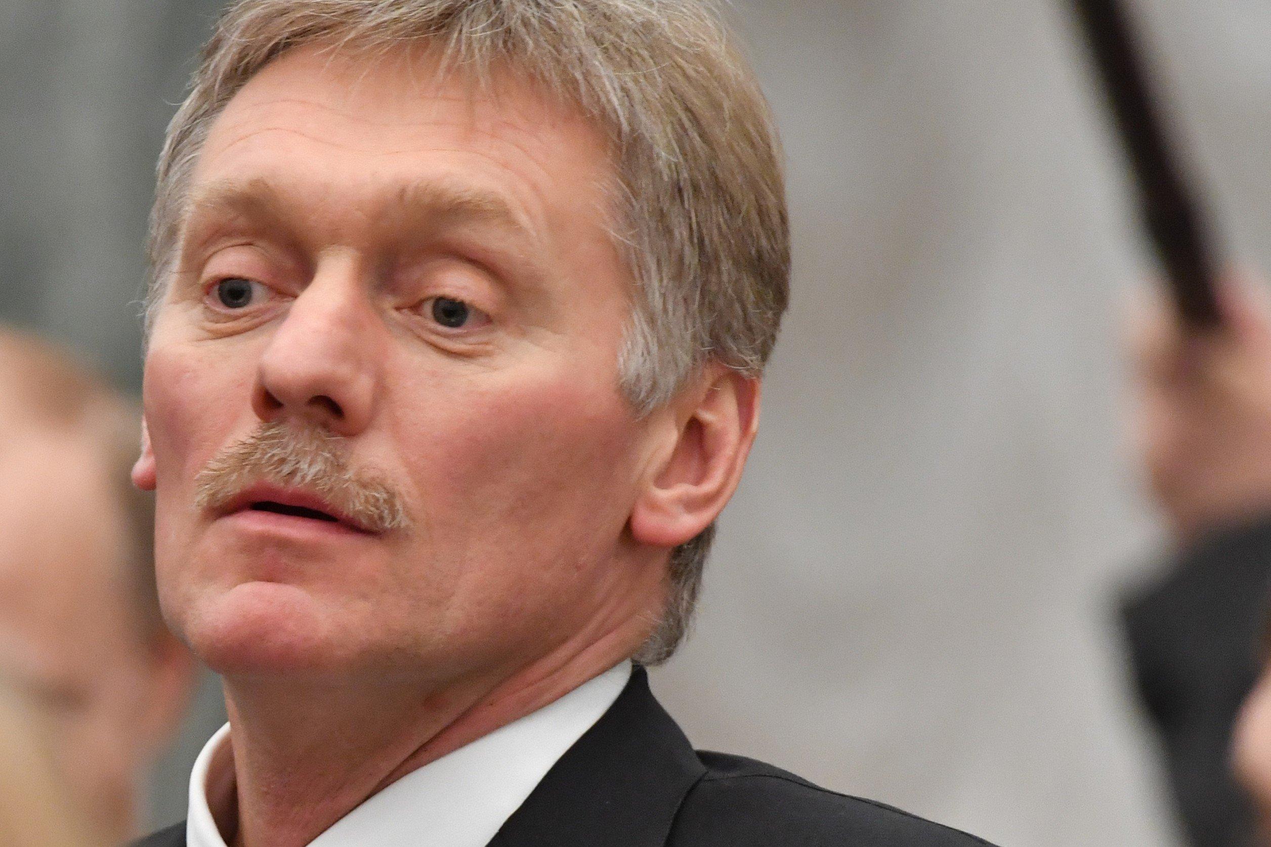 Кремль обвинил Лондон в«двуликой позиции» ввопросе офшоров
