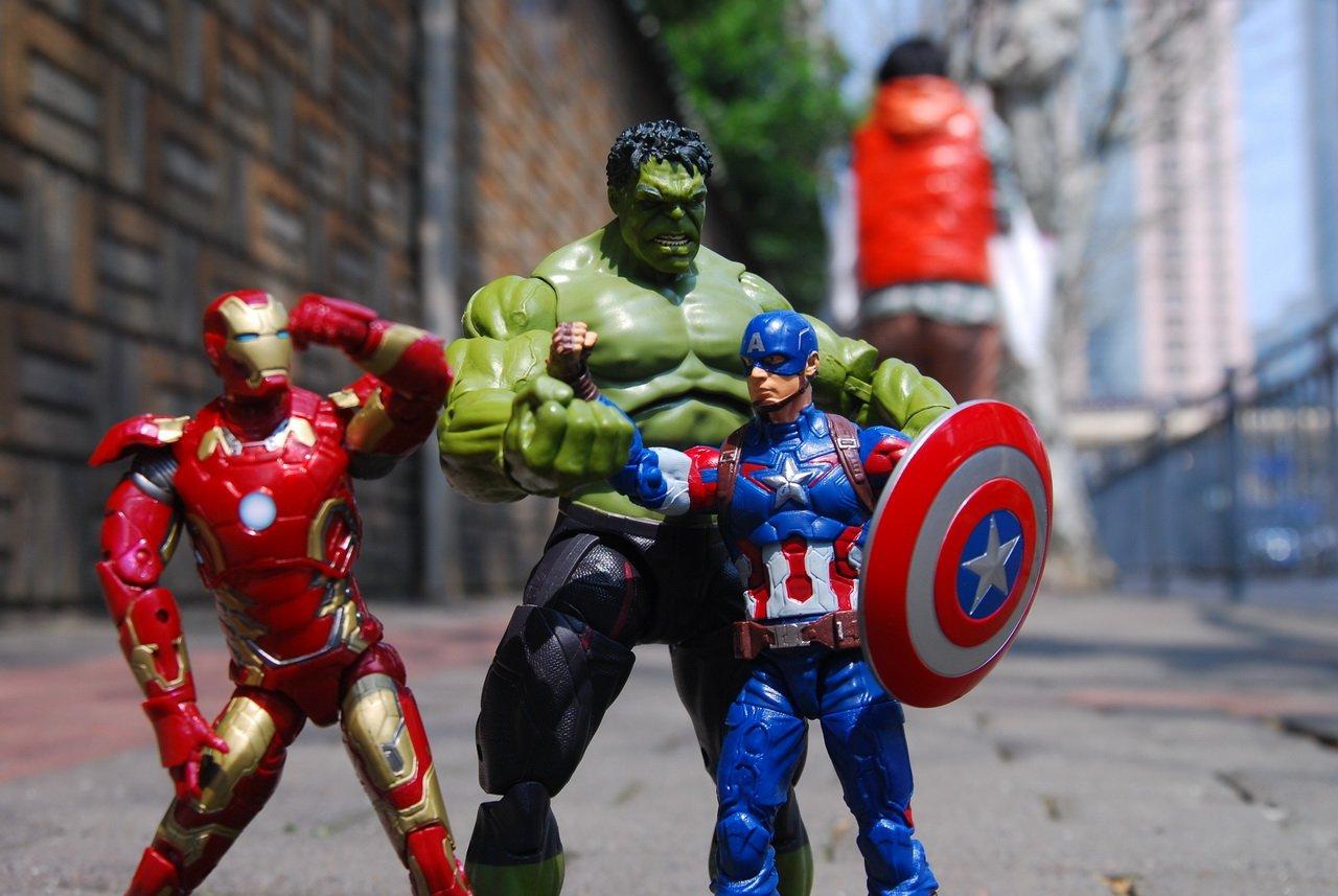 «ВКонтакте» защитит отспойлеров к кинофильму «Мстители: вражда бесконечности»