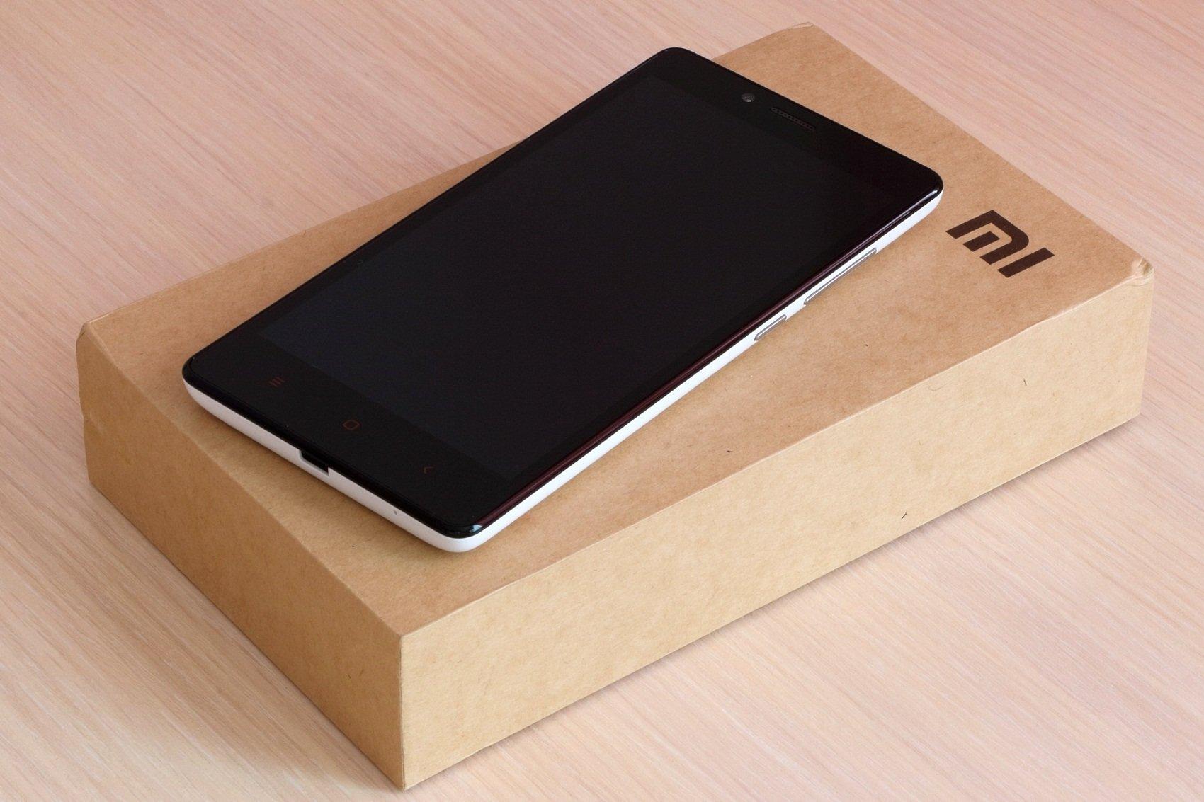 Смартфон Xiaomi Redmi 4X можно приобрести вглобальной сети за6 899 руб.