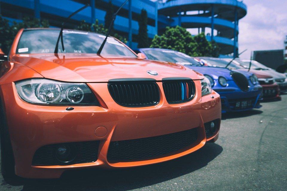 Продажи авто вПетербурге заквартал увеличились на25%