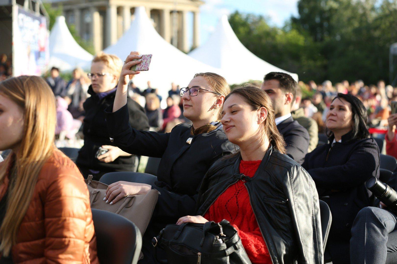 Венский фестиваль пройдёт вЕкатеринбурге намесяц позже из-заЧМ